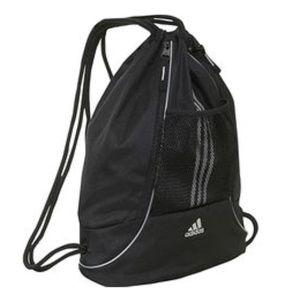 Adidas Sporty Drawstring Bag